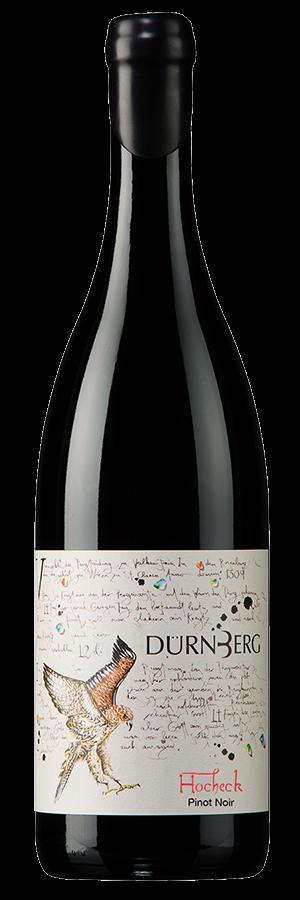 Hocheck, Pinot Noir Reserve 2016