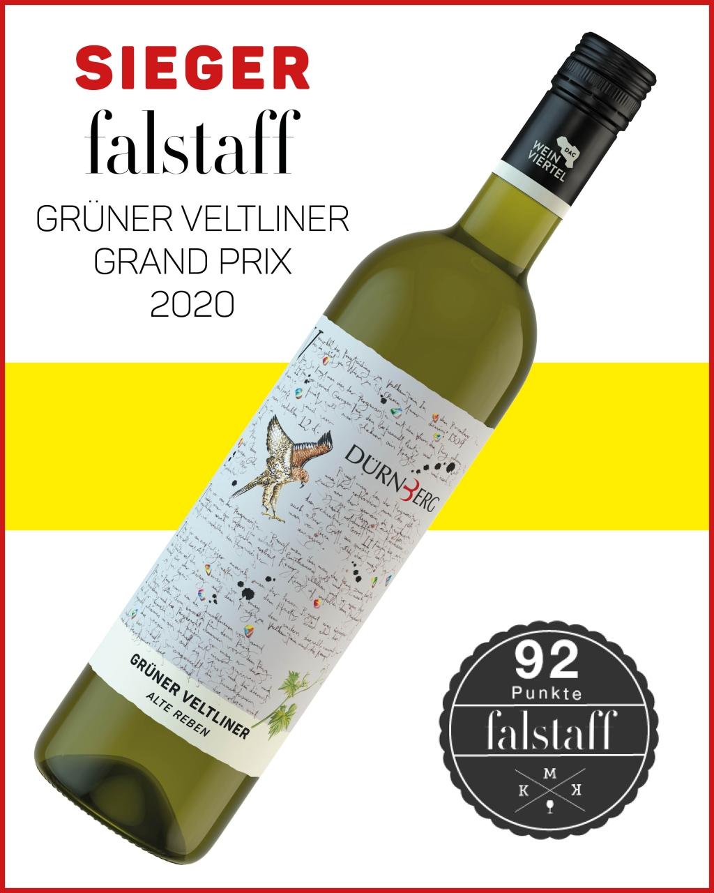 Grüner Veltliner, Alte Reben, Weinviertel DAC 2019