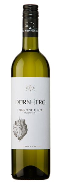 Grüner Veltliner, Falkenstein, Weinviertel DAC 2016