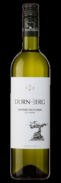 Grüner Veltliner, Alte Reben, Weinviertel DAC 2017