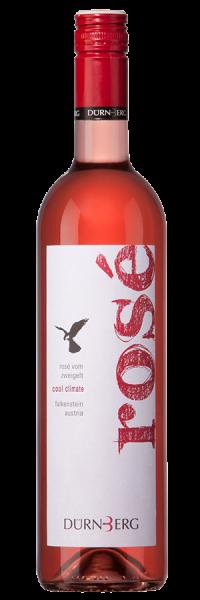 Rosé vom Zweigelt 2018 - 11,5% Alk.