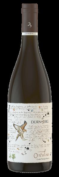 Ortolan, Cuvée Prestige 2017