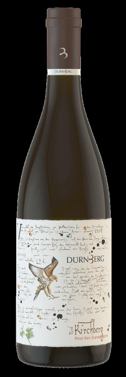 Ried KIRCHBERG Pinot Noir Grande Reserve 2017