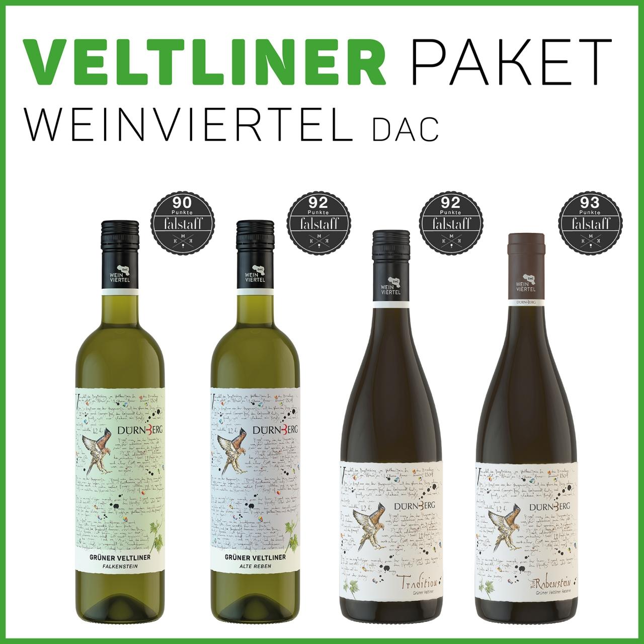 Veltliner Paket Weinviertel DAC