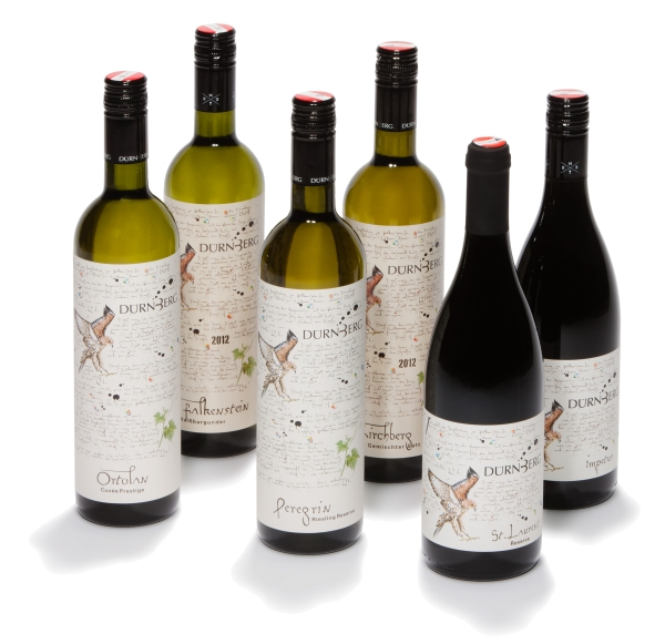 Probierpaket ••• Prime Wine WEISS •••