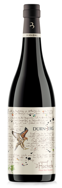Ried Hocheck, Pinot Noir Reserve 2017