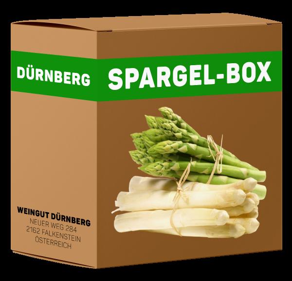 Spargel-Box