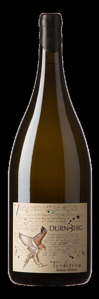 Tradition, Grüner Veltliner 2018 Weinviertel DAC Reserve Magnum